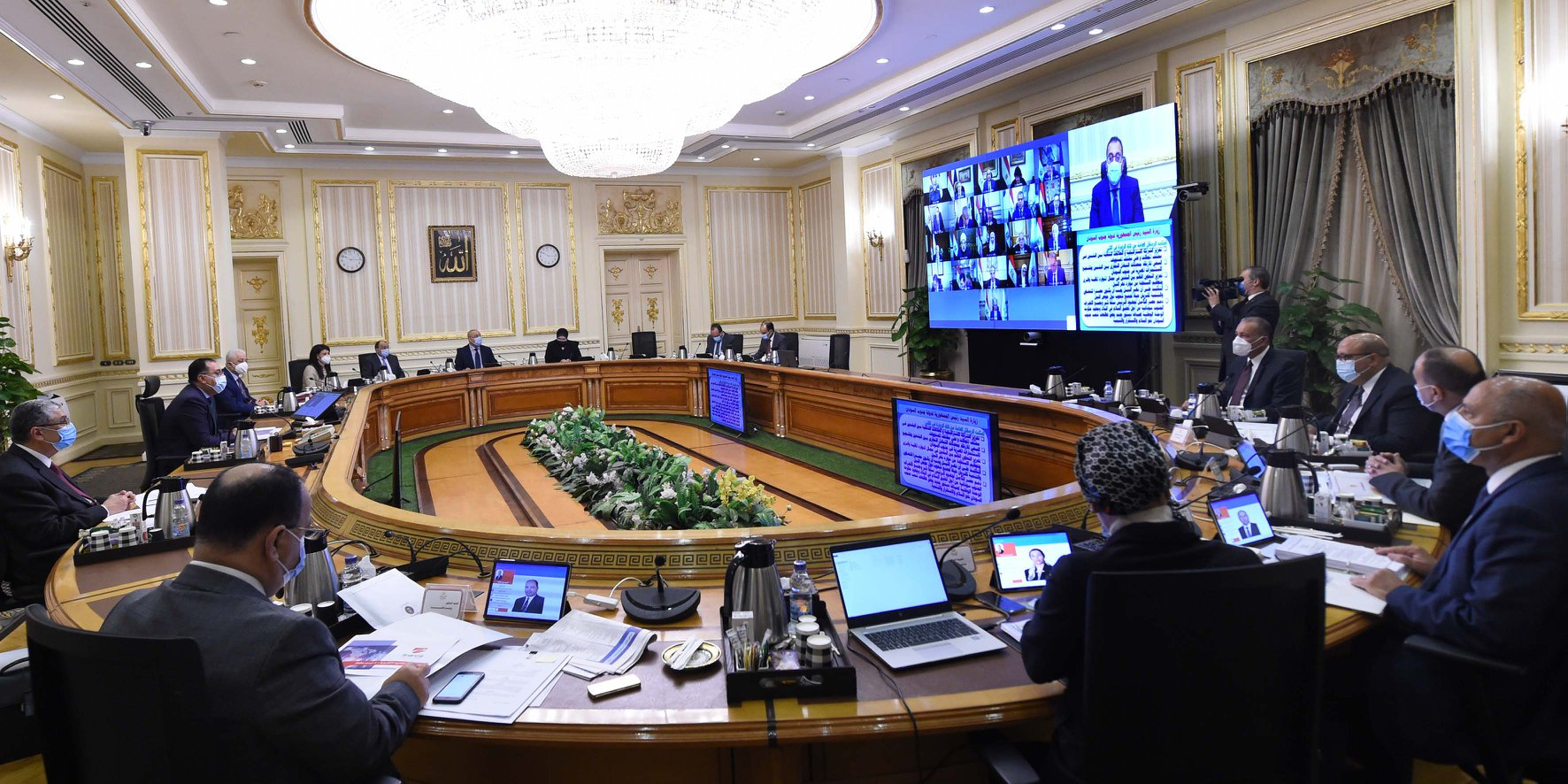 """الحكومة توافق على زيادة الحد الأقصى للدخل لحجز وحدات """"سكن لكل المصريين"""""""