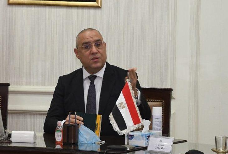 وزير الإسكان : تلقينا 2035 طلب تخصيص لـ 5500 فدان خلال 2020 بالمدن الجديدة