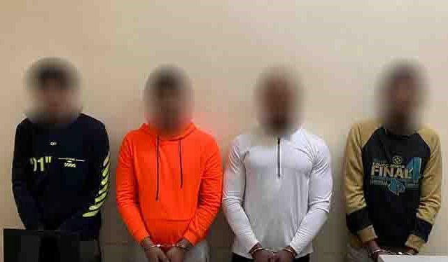 مباحث القاهرة تكشف غموض العديد من بلاغات السرقة وتضبط الجناة