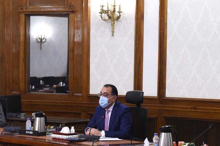 رئيس الوزراء: تحرير أكثر من 21 ألف غرامة لمخالفى ارتداء الكمامة فى يوم واحد
