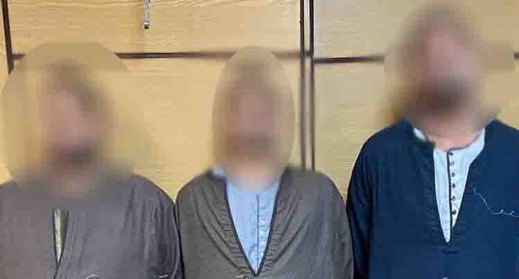 ضبط 3 عناصر إجرامية هاربين من الإعدام بحوزتهم سلاح ومخدرات بالجيزة
