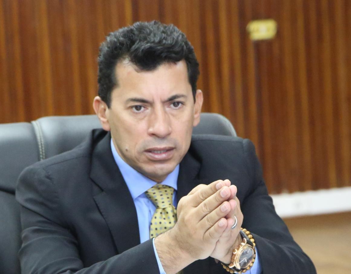 وزير الرياضة: تدشين وحدات تسويق لمنتجات مراكز الشباب