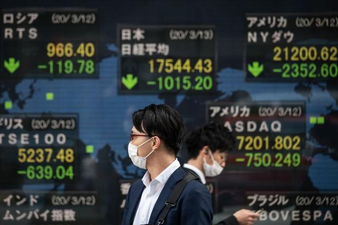 صعود الأسهم اليابانية فى ظل توقعات مشرقة لقطاع السيارات