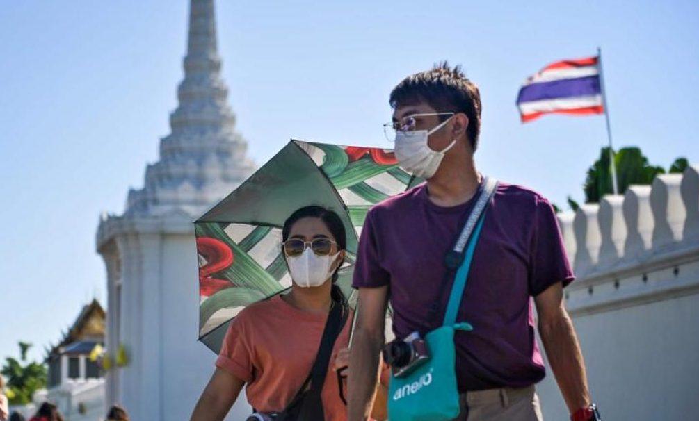 ارتفاع حصيلة الإصابات بفيروس كورونا بتايلاند لـ6 آلاف و141 حالة خلال 24 ساعة