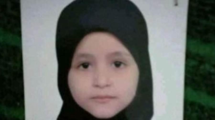 النيابة العامة تأمر بحبس قاتل الطفلة «فاطمة» بمركز الواسطى