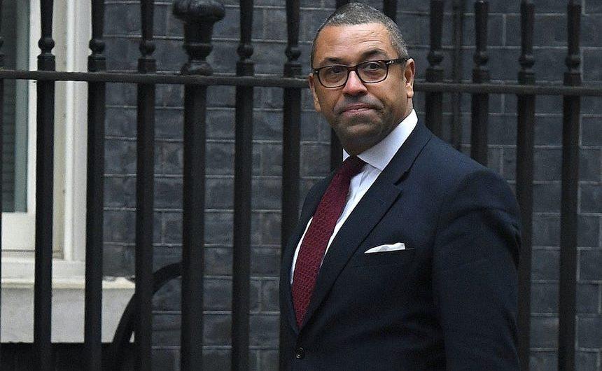 وزير بريطانى يؤكد أهمية الإسراع فى تشكيل الحكومة اللبنانية وإجراء الإصلاحات