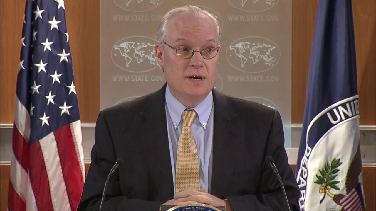 الخارجية الأمريكية: استمرار الأزمة الخليجية يفتح الباب لإيران لزعزعة استقرار المنطقة