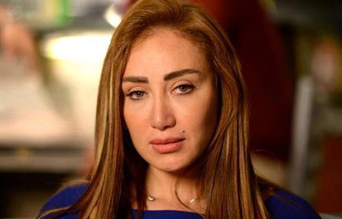 ريهام سعيد تتهم سيد علي بالسب والقذف في بلاغ للنائب العام