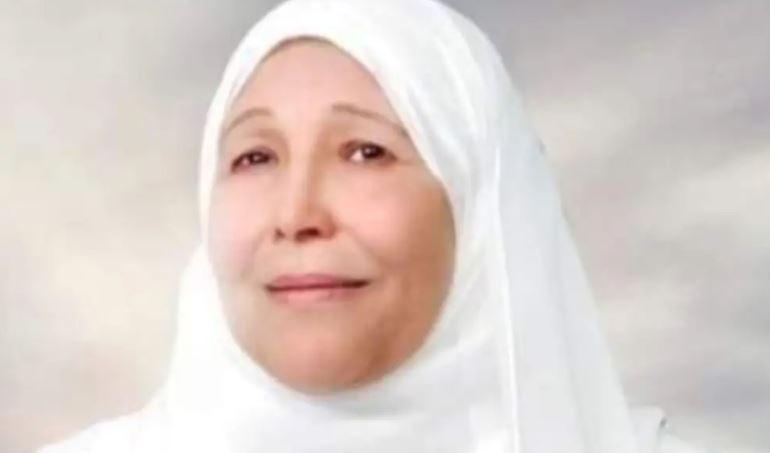 وفاة الدكتورة عبلة الكحلاوى عن عمر يناهز 72 عاما متأثرة بفيروس كورونا