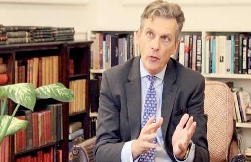 السفير البريطاني: تعزيز الفرص التجارية للمستثمرين البريطانيين في السوق المصري ضرورة