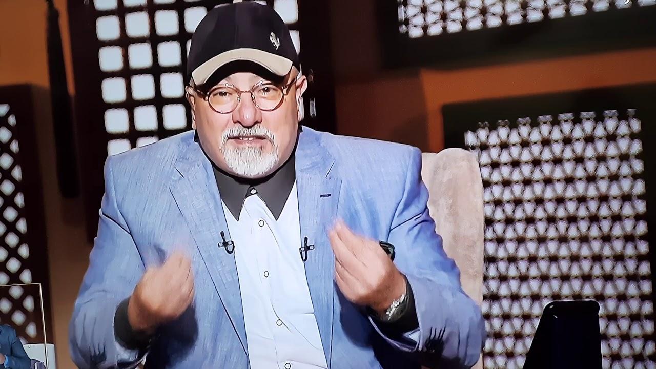فيديو| خالد الجندى يوضح صفات أهل الجنة