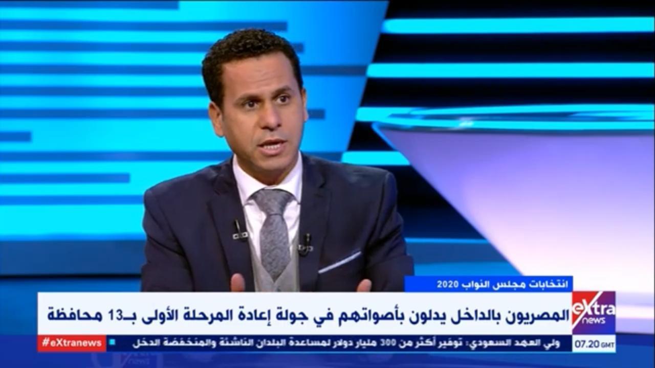 فيديو| محمود الضبع: أيديولوجية الشارع المصري في اختيار نواب البرلمان تغيرت عما سبق