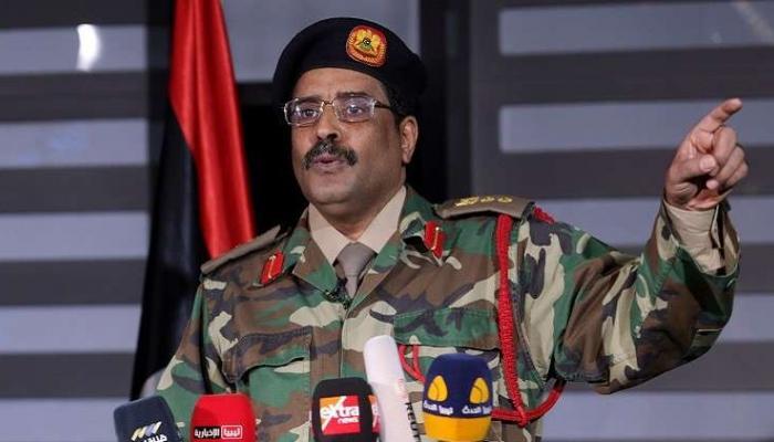 المسماري: تركيا جهزت قواعد عسكرية في غرب ليبيا