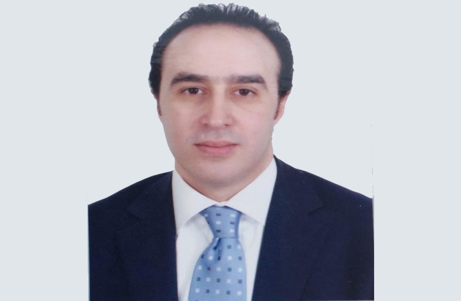 مجلس الدولة يوافق على ندب المستشار أحمد مناع أمينا عاما لمجلس النواب