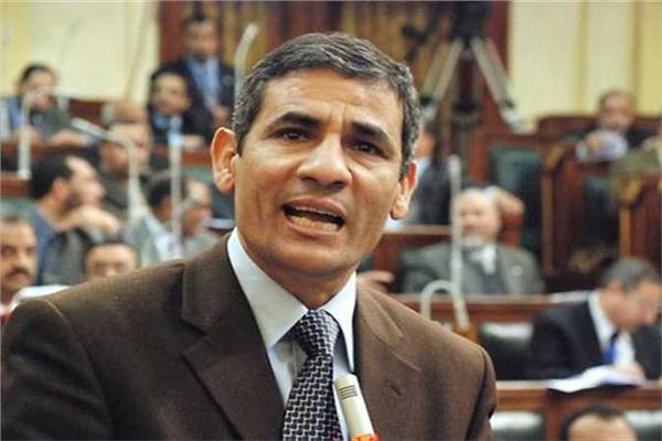 قرار لجنة القيم في مجلس النوب بشأن النائب محمد عبد العليم داوود