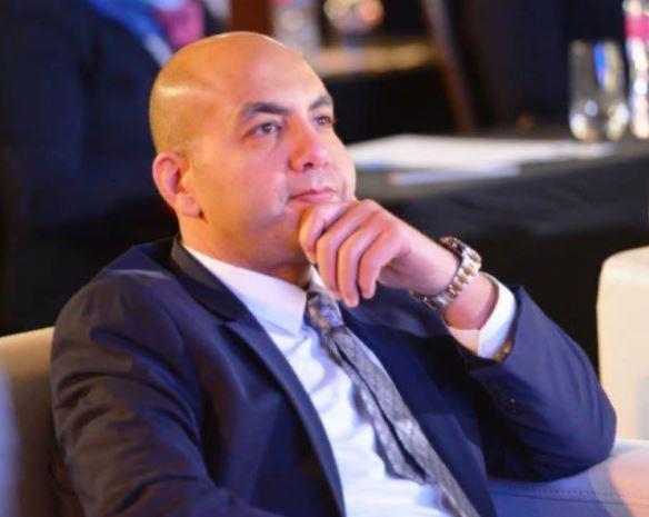 المتحدة تجدد الثقة في جمال صلاح عضوا منتدبا لشركة POD