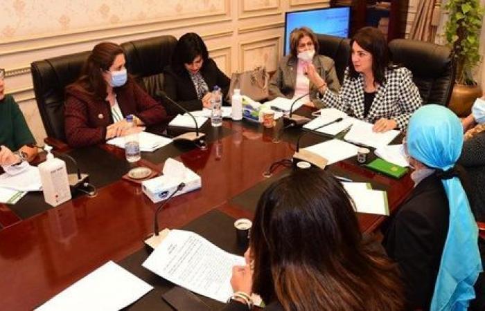 «إعلام وثقافة البرلمان» تحدد محاور خطة عملها