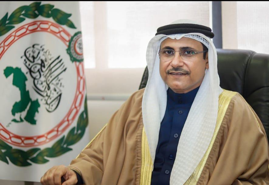 """البرلمان العربي يدين تقرير """"العفو الدولية"""" بشأن البحرين"""