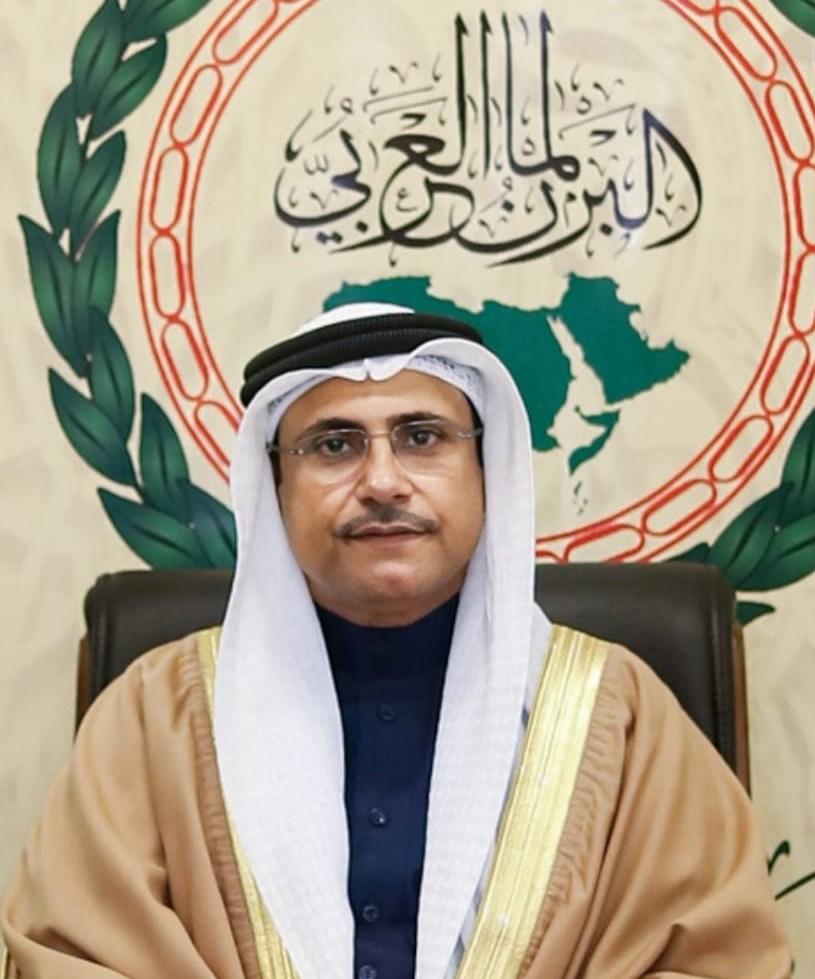 البرلمان العربي يدين امتناع الاحتلال الإسرائيلي عن تقديم لقاحات كورونا للأسرى الفلسطينيين