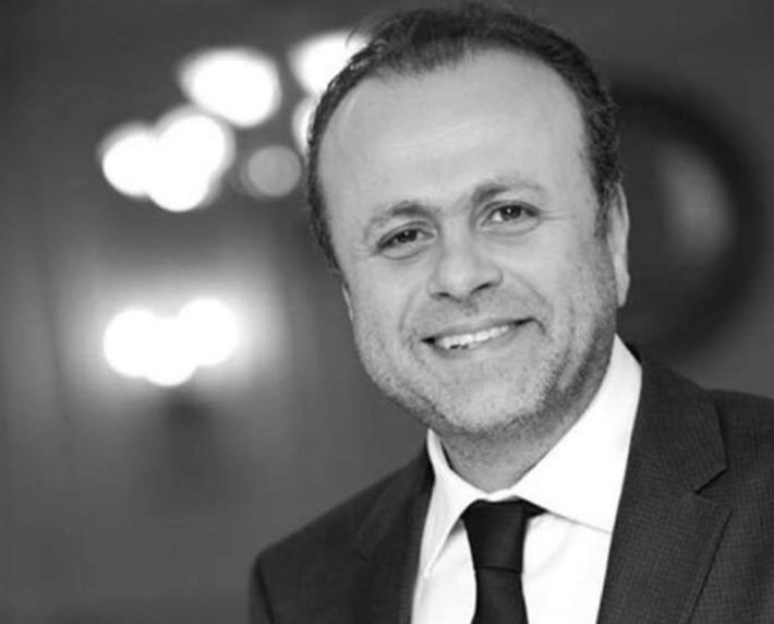 المتحدة تعين عمرو الفقي رئيسا لمجلس ادارة شركة POD