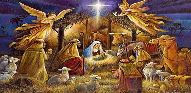عيد الميلاد المجيد.. رسالة حب وسلام للبشرية