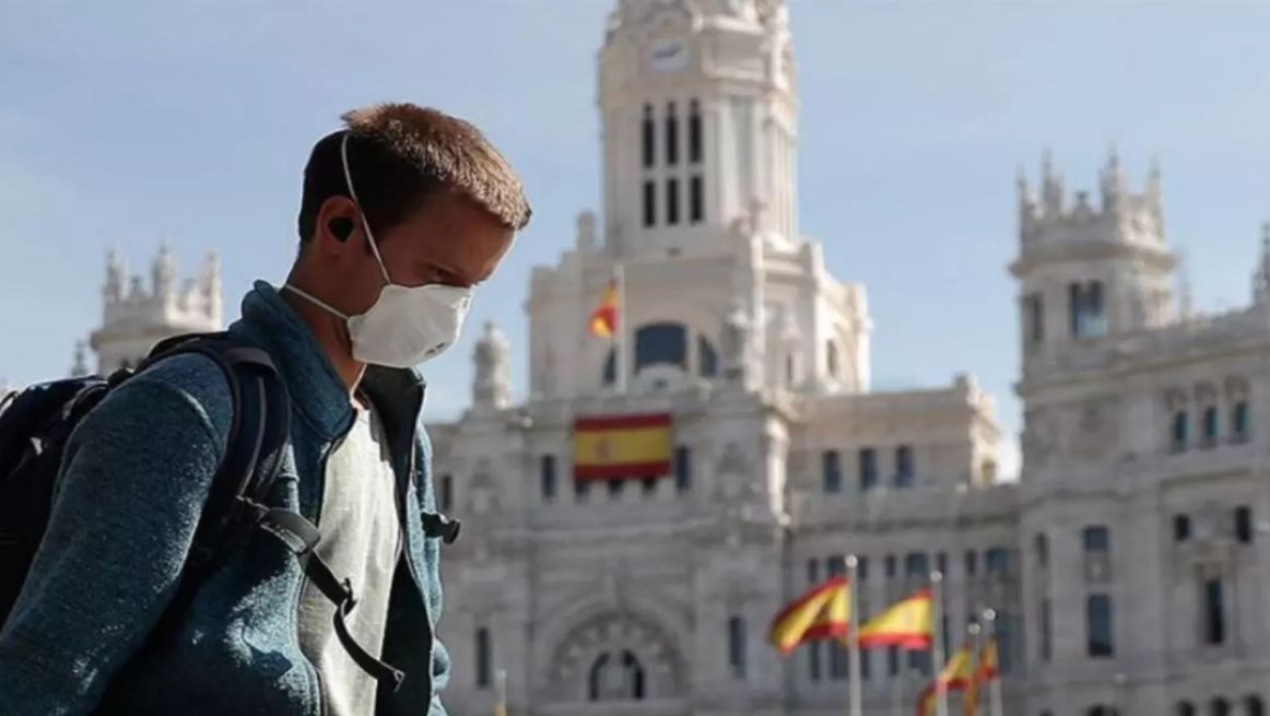 إسبانيا تسجل 40 ألفا و197 إصابة بفيروس كورونا