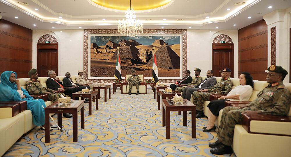 السودان تدعو إثيوبيا للانسحاب من منطقتين على الحدود