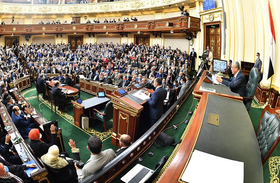ننشر جدول أعمال أولى جلسات مجلس النواب العامة