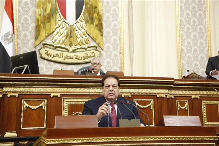 وكيل «النواب»: الحوار مع المجتمع الدولي يدعم موقف مصر حول سد النهضة