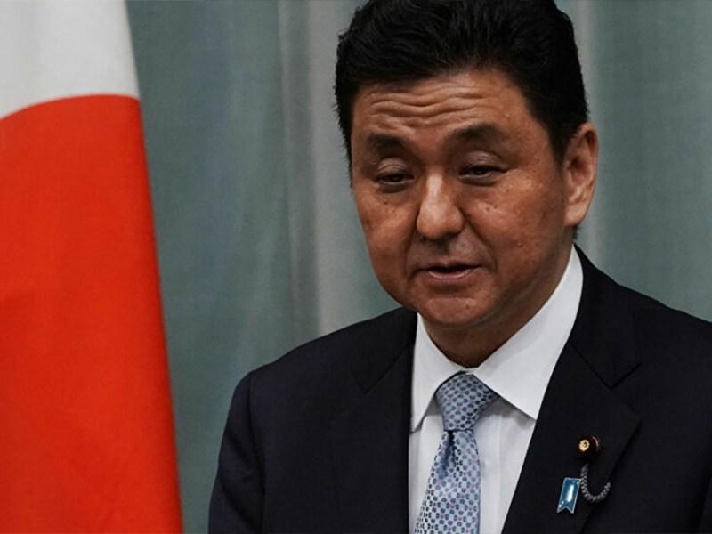 """طوكيو وواشنطن: معاهدة الأمن اليابانية – الأمريكية تنطبق على """"سينكاكو"""""""