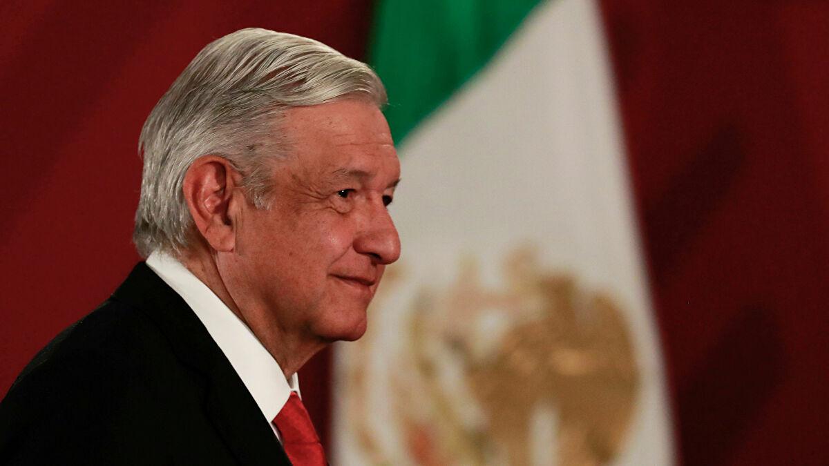 المكسيك تعلن استقرار حالة رئيسها بعد إصابته بكورونا