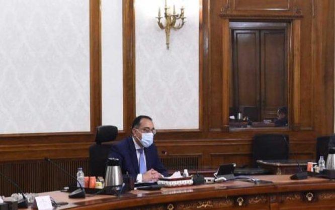 رئيس الوزراء : الأطقم الطبية تقوم بملحمة حقيقية للحفاظ على صحة المواطنين