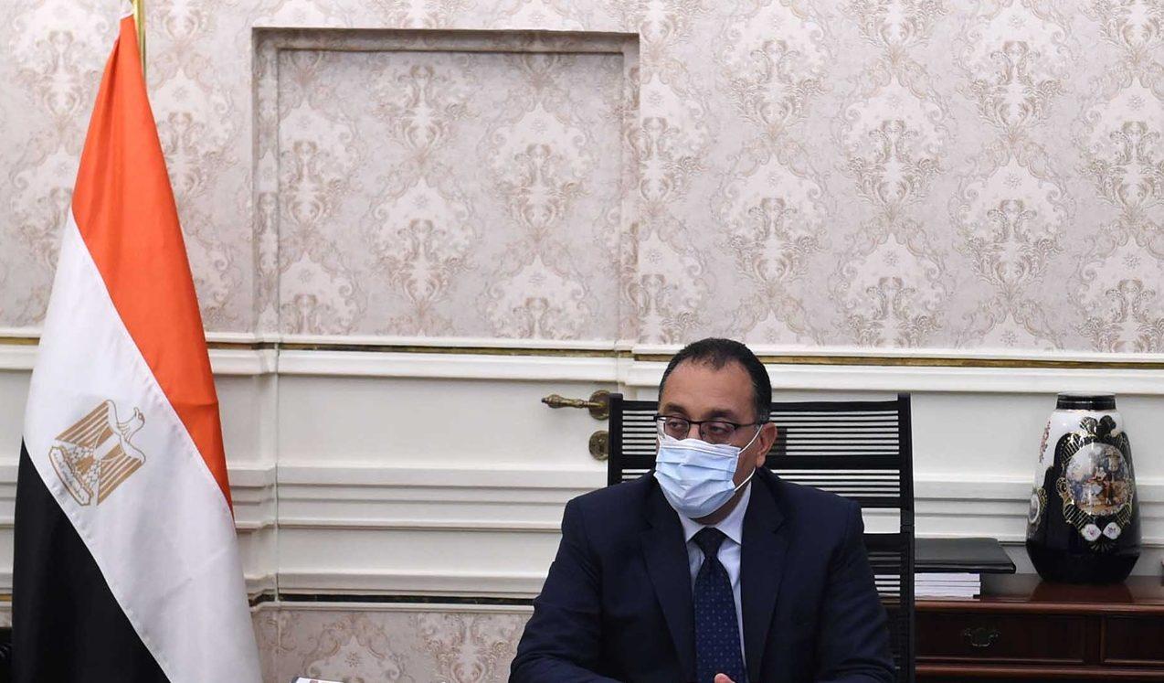 مدبولي يصدر قرارا بتعيين هشام رمضان مساعدا لرئيس الرقابة المالية