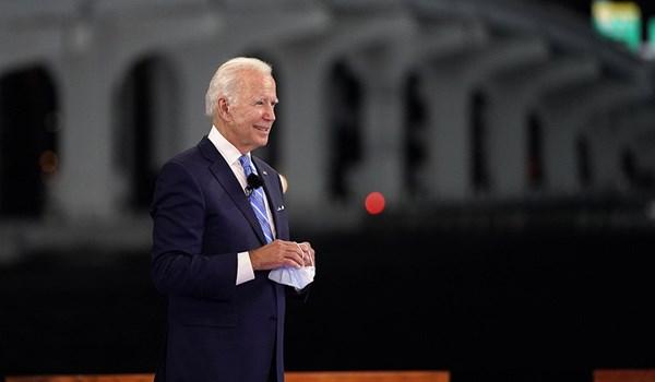 استطلاع: نصف الأمريكيين راضون عن أداء بايدن لمهامه الرئاسية