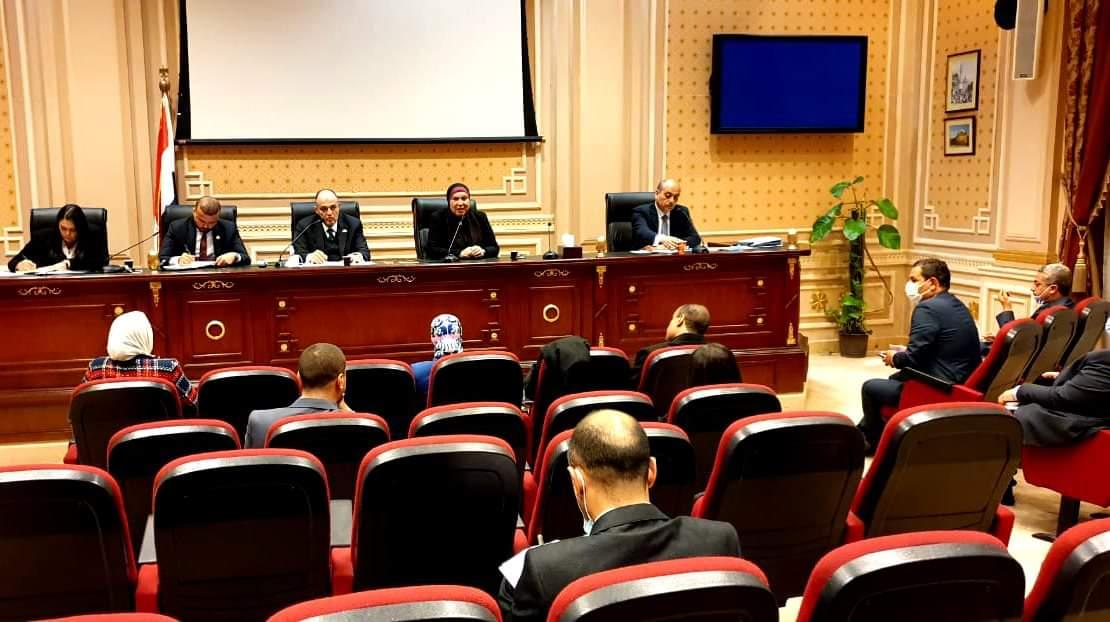 وزيرة الصناعة: جاري الانتهاء من تخصيص الوحدات الصناعية بالـ7 مجمعات المطروحة