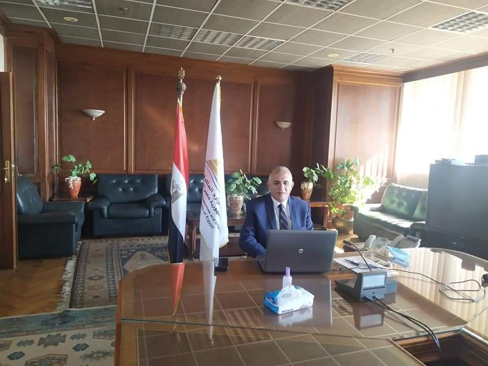 وزير الرى تبدأ أول اجتماعات اللجنة العلمية لأسبوع القاهرة للمياه