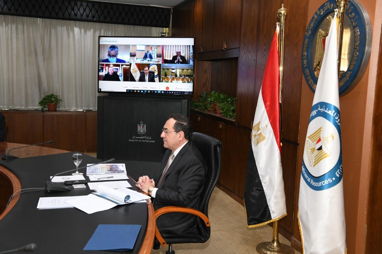 وزير البترول : منطقة البحر الأحمر تشهد أنشطة جديدة للاستكشاف الفترة المقبلة