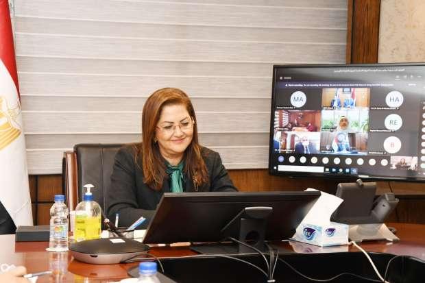 """5 وزراء يشهدون توقيع برنامج """"الدولية الإسلامية"""" التمويلي لتقديم حلول متكاملة لمصر"""