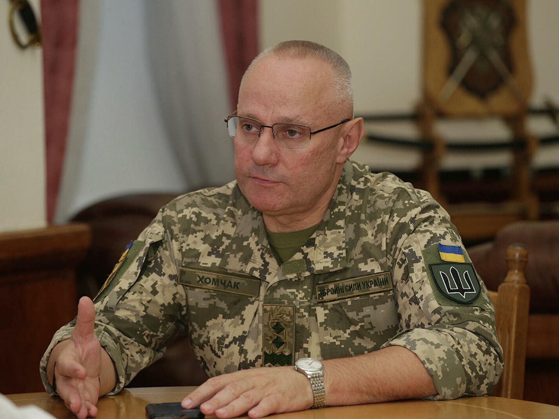 قادة الجيش الأوكرانى يقاضون وزارة الدفاع لرفع عقوبات تتعلق بحادث تحطم طائرة