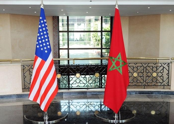 المغرب والولايات المتحدة يبحثان التعاون فى مجال مكافحة الإنتشار النووى