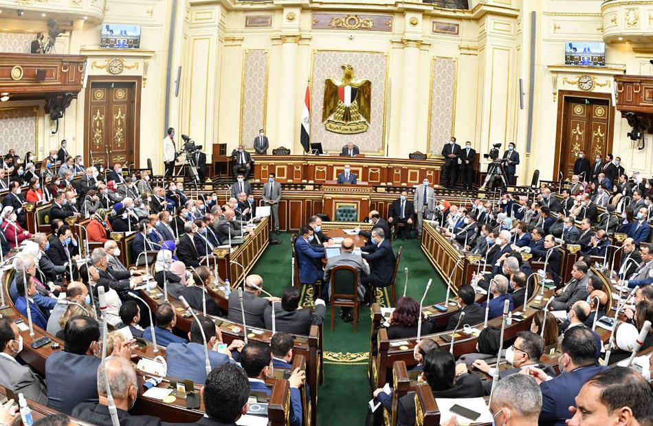 النائب عماد سعيد حمودة رئيسا للجنة الإسكان بمجلس النواب
