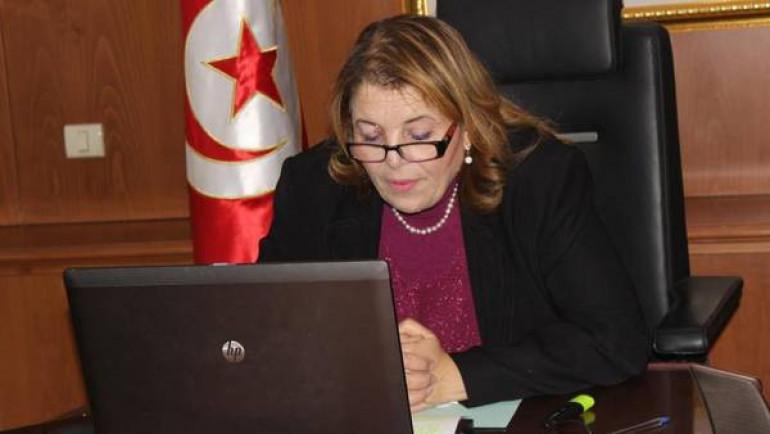 وزيرة الصناعة التونسية: أفاق جديدة للشراكة مع مصر فى ظل منح امتيازات للمستثمرين
