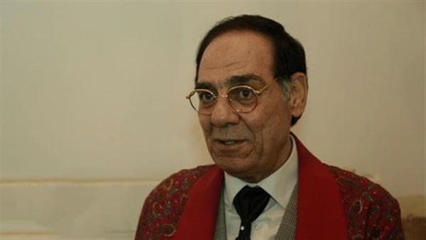 """أحمد فؤاد سليم يدخل في صراع مع جمال سليمان من أجل """"الطاووس"""""""