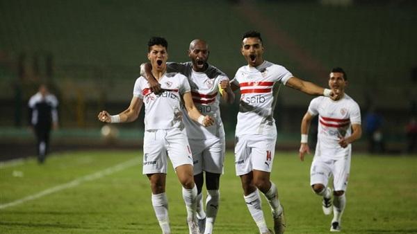 الزمالك يفوز على طلائع الجيش بثلاثية نظيفة في الدوري المصري