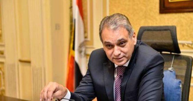 وزير شئون المجالس النيابية : فتح باب المرحلة الثانية لصرف تعويضات متضررى النوبة 17 يناير الجارى