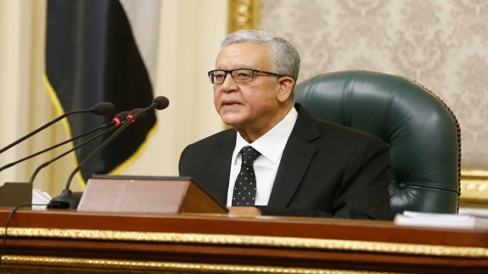 رفع جلسة النواب لاستكمال الإجراءات الخاصة بانتخابات اللجان النوعية