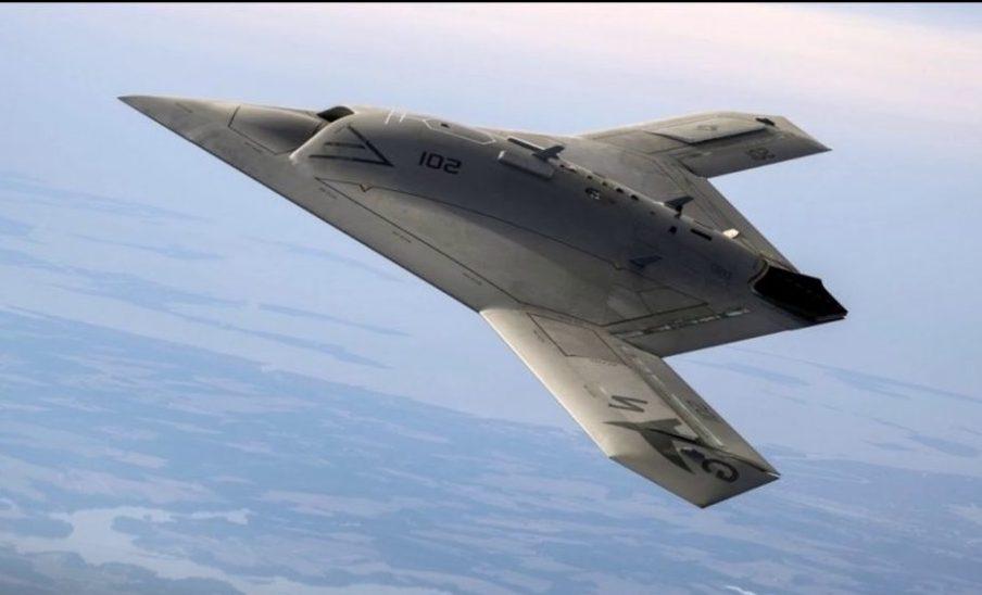 """روسيا : طائرة """"أوخوتنيك"""" المسيرة تنفذ تدريبات قصف جديدة"""