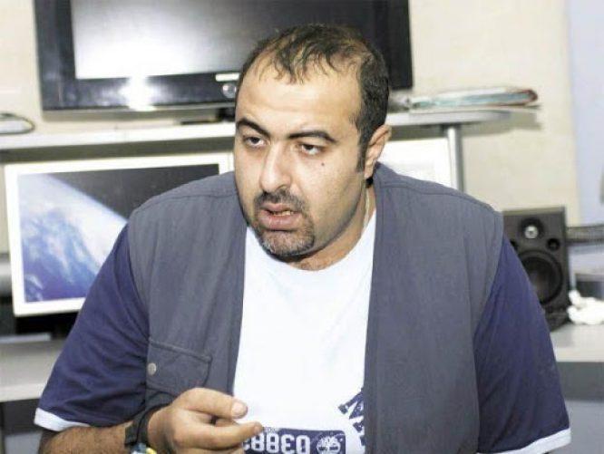 """سامح عبدالعزيز يدخل بلاتوه """"حرب أهلية"""" الأسبوع المقبل"""