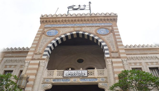 غلق مسجد «آل الحاكم» بسوهاج لعدم الالتزام بالإجراءات الاحترازية