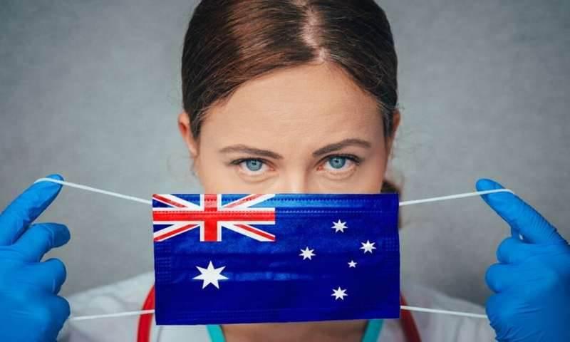 أستراليا تعلن إصابات كورونا تصل إلى 28 ألفا و848 والوفيات 909